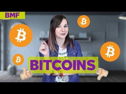 Bitcoins - Lo bueno, lo malo y lo feo con @Dany_Kino