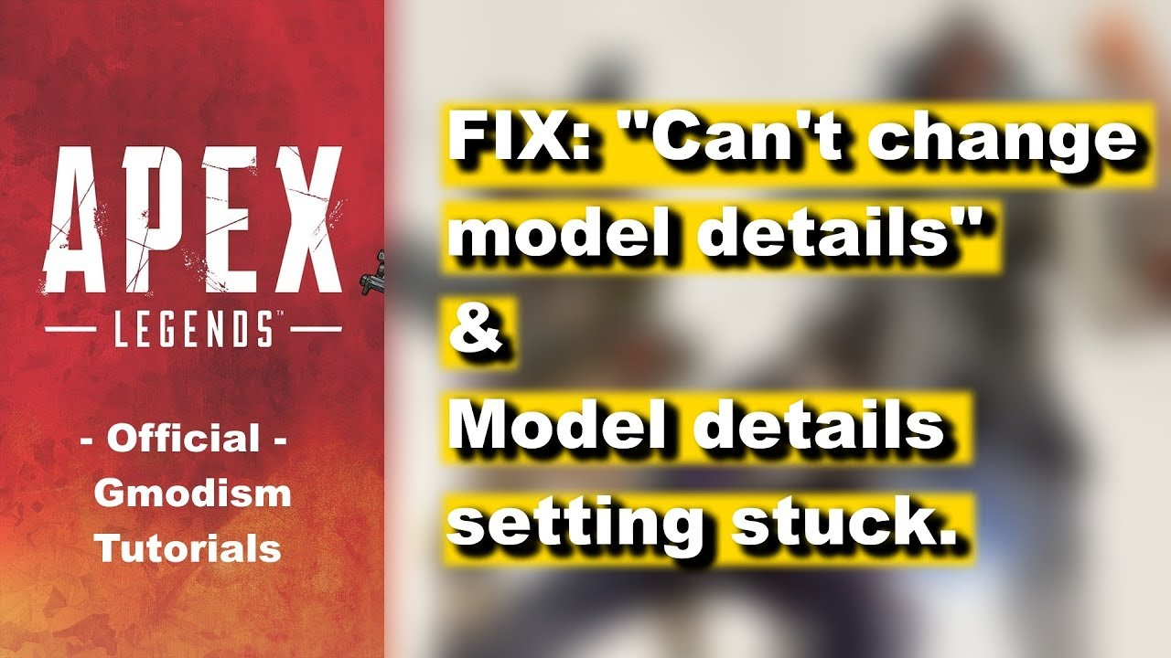 hd texture download apex stuck