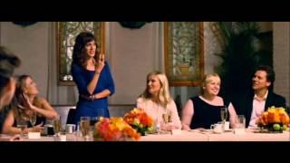 bachelorette movie: funny scene.