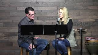 Unconditional Love of God - No Strings Attached | Robin and Terry Bench