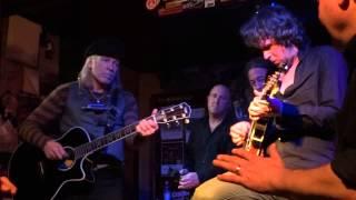 Elliot Murphy - Worried Man Blues -  Heilbronn  Red River Saloon  07.04.2013