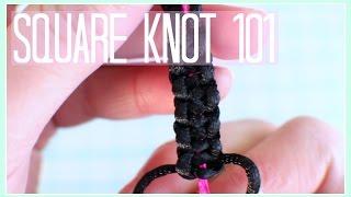 Download Video Square Knots 101 MP3 3GP MP4