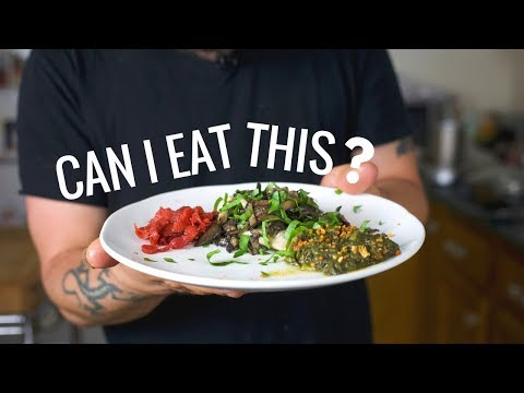 """CAN I EAT THIS? EPISODE ONE - """"DOCK & SADDLE"""""""