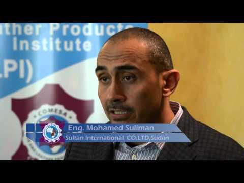 COMESA Documentary Film July 2015