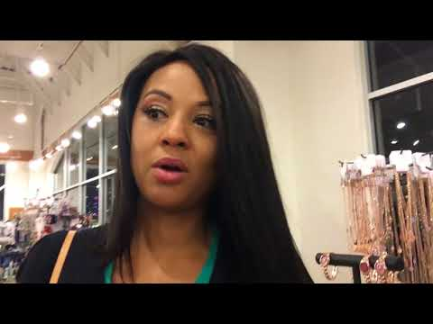 Sunjai & Ciara Black Friday Shopping Part 2