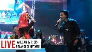 Download lagu MERINDING! Live Konser TIM RICIS Semarang - Surabaya.