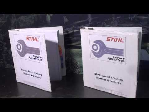 stihl fs 38 service manual
