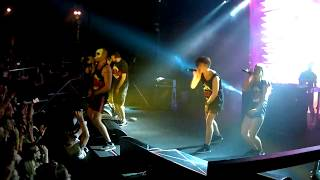 2RBINA 2RISTA - Саша Грэй (21/10/2018 Live)