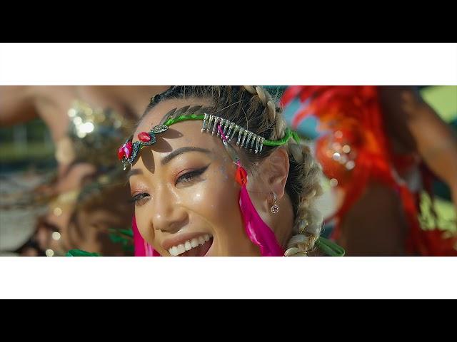 Caribbean Ting (Carnival Anthem) - Mikaben X Kevin Lyttle X Elephant Man