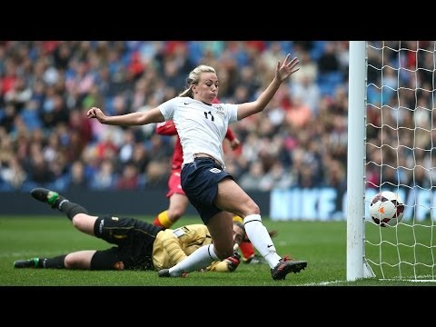 ENGLAND VS MONTENEGRO 9-0: Goals and highlights Women's World Cup qualifier