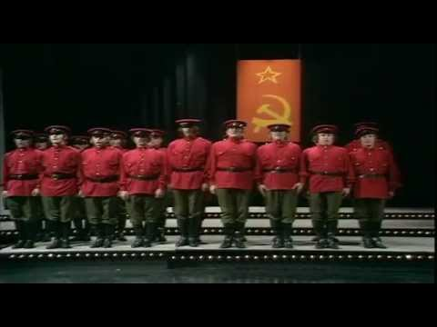 The Two Ronnies S02E04 - St.Petersburg State Choir