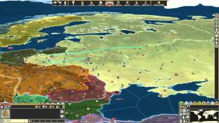 Making History The Great War - Russia #1