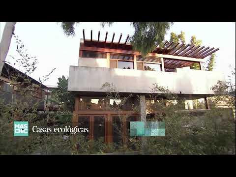 Casas Ecológicas | Enero 2021