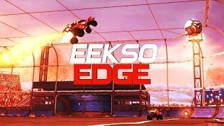 EEKSO - EDGE (BEST GOALS, RANK 1, RESETS, PINCHES, RANK X)