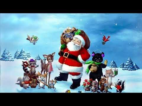 Animated Christmas Cards
