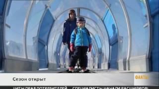 видео Горнолыжный курорт «Газпрома»: отзывы. Комплекс «Лаура» (Сочи, Красная поляна)