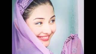 Хеда Хамзатова(Народная певица Чеченской Республики)