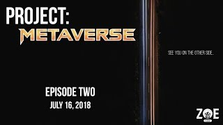 Baixar Project: Metaverse With GM Christian Doyle, Episode Two | Remember The Titan