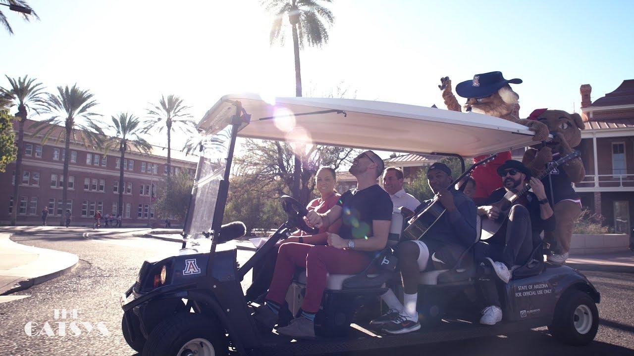 Golf Cart Karaoke