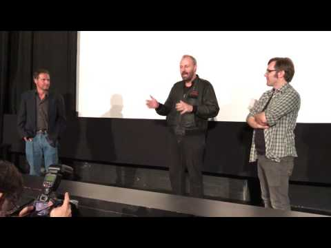 Director Kevin Tenney Discusses The Making Of