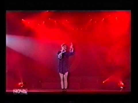 The absence of a man Irina Bilyk benefited 07.06.2012