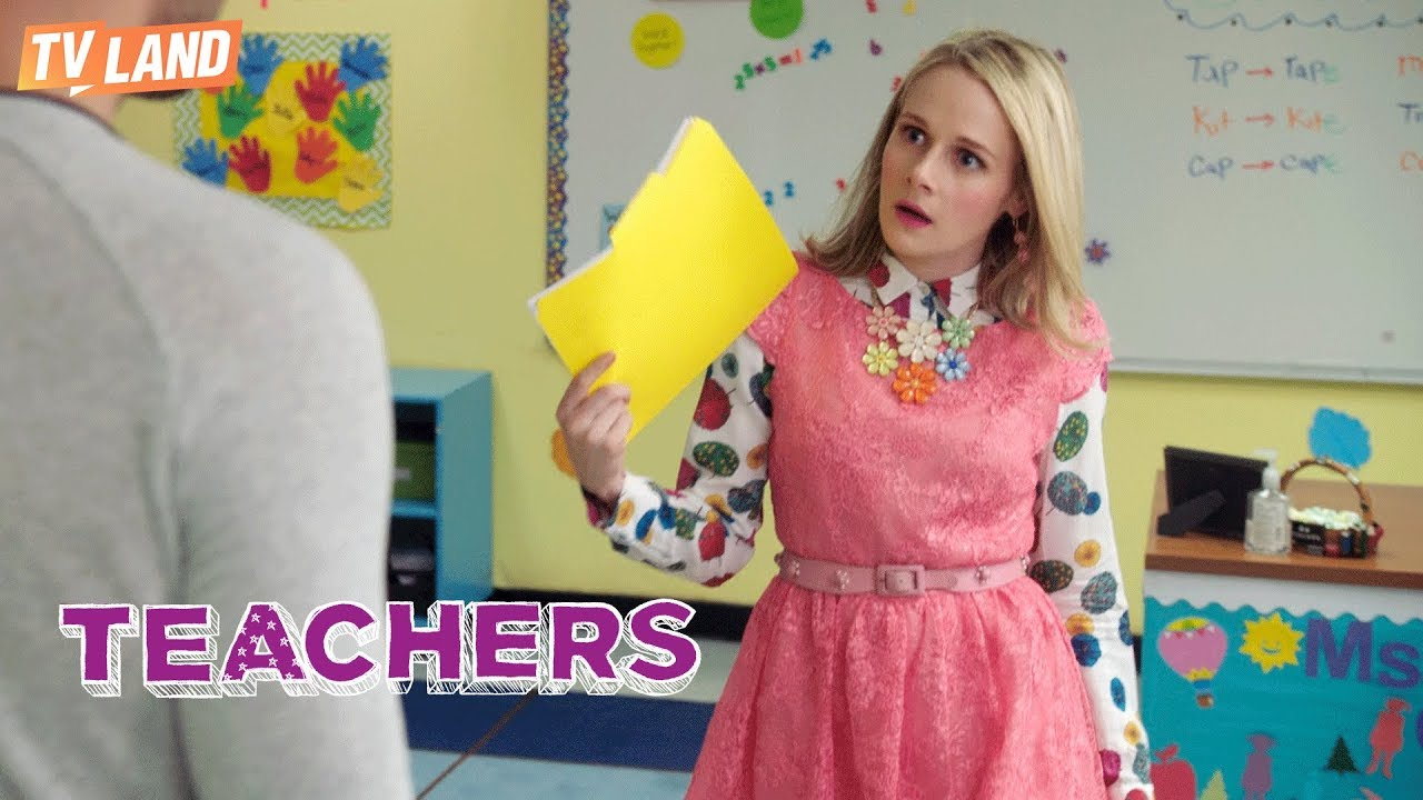 Download 'I'm Ready Hot Daddy' Official Clip   Teachers on TV Land (Season 2)