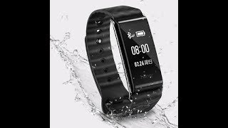 | Smart Fitness Wrist Band | Honor A2 vs Yogg HR | Features | Comparison | Hands On |