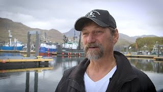 The Hillstrands Have Never Been More Excited To Go Fishing | Deadliest Catch