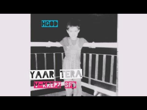 YAAR TERA by V-KREPZ SFD - YouTube