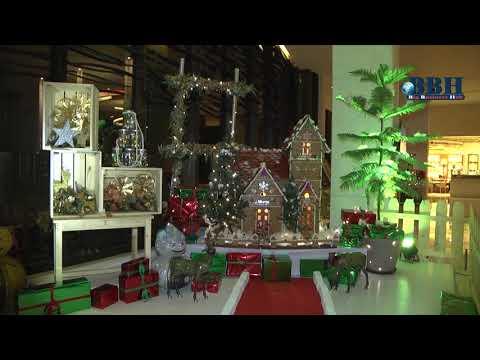 Novotel Hyderabad Airport begins to Christmas Celebrations