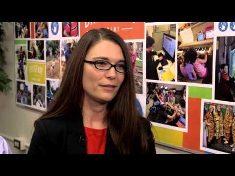 The Reasons Why - Bridgeway Academy