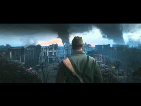 Stalingrad: An IMAX 3D Experience - Official Trailer 2014 - Regal Movies [HD]