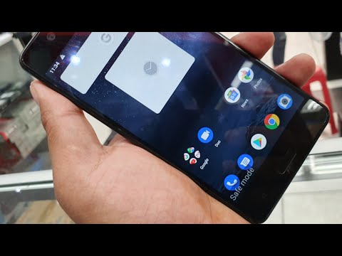 How To Turn On And Off Safe Mode In Nokia Android Almost All Models