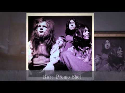 Paul Kossoff - Remembering KOSS - March 19th 1976