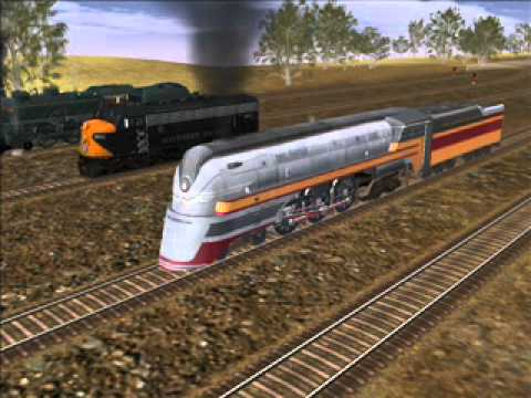 Blaxland Ridge Railroad Episode 9 Part 1