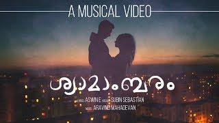 Shyamambaram Music Video | Team Jango Space | Ashwin E | Subin Sebastian