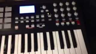 ¡¡EXCLUSIVE¡¡ Tutorial on connecting the akai MPK 25 to Fl studios