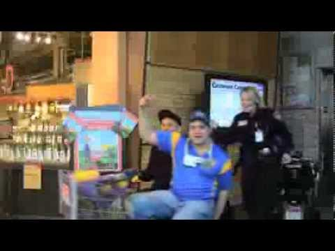 Whole Foods Market Oakland Safety Rap