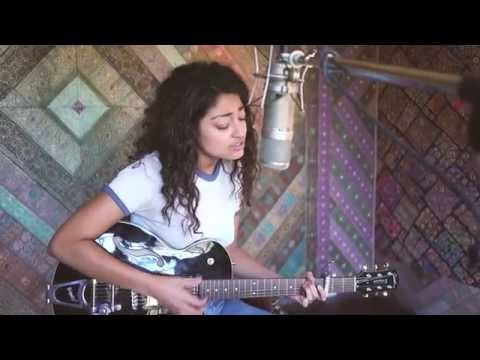 Major Lazer ft. Justin Bieber - Cold Water (Cover) by Dana Williams