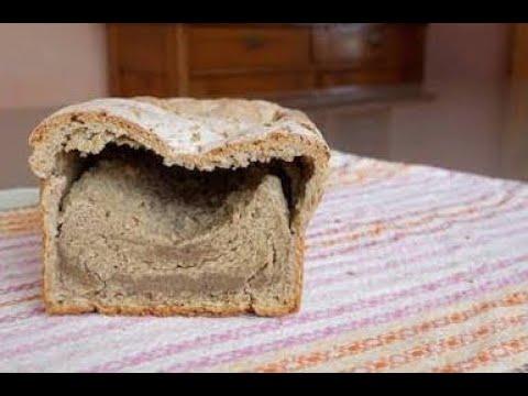 Never Made Bread Before ( Coronavirus Panic Buying Of Flour)