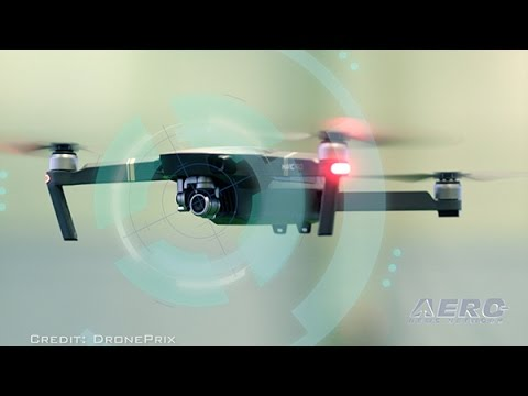 AMA Drone Report 05.11.17: Augmented Drone Reality, FAI Drone Races, UAV Safety Data