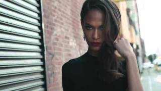 BEYONCE NEW SONG - YONCE (with Top Black Models)