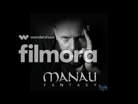Manau - Fantasy [Full Album]