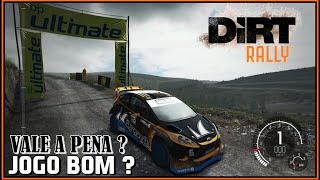 DiRT Rally - PC gameplay , Detalhes e primeiras impressões - Early Access