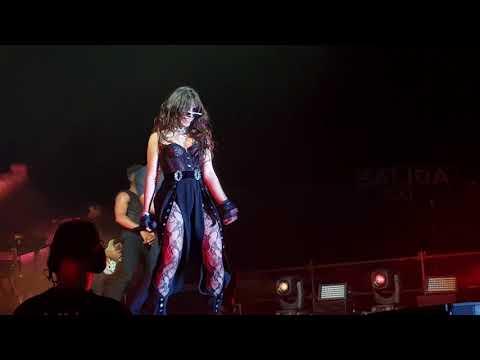 Sangria Wine - Camila Cabello (Live In Madrid HD)