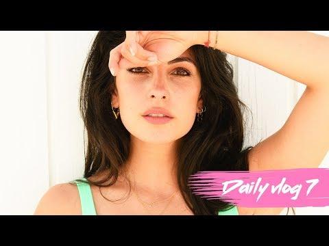 Hoe ga je om met haat? - Daily vlog 7 - Anna Nooshin