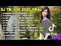 Gambar cover DJ TIK TOK TERBARU 2020 - DJ BURUNG LAH PUTIH MARADAI X TERBUANG TAK BERMAKNA X TARIK SIS SEMONGKO