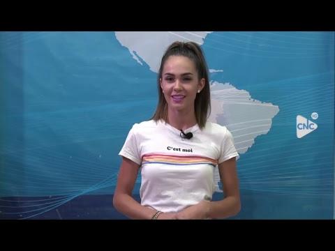 CNC Medellin, el canal de nuestra gente