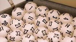 70 Jahre  Lotto Rheinland-Pfalz