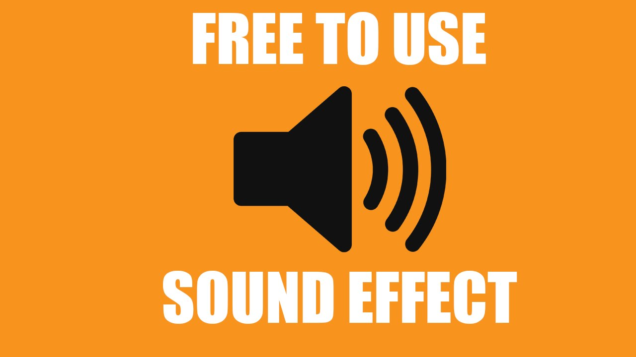 Sound effects: Funny sounds category; FREE download center ...